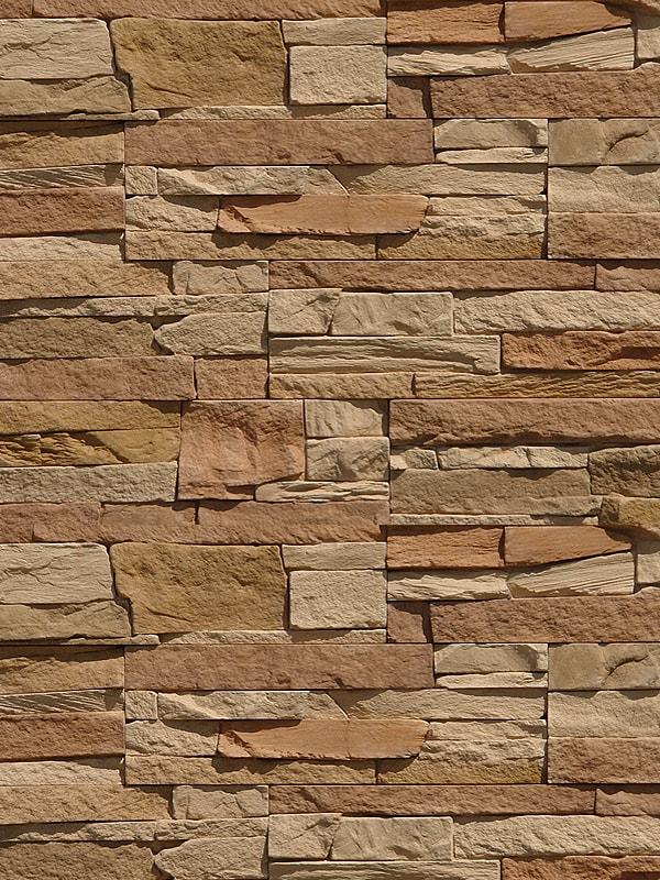 Декоративный камень Корсика 870