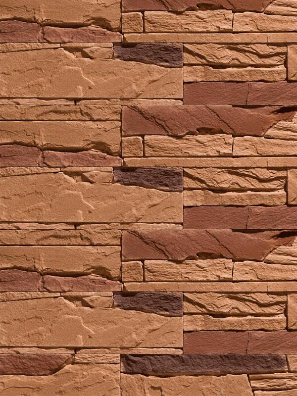 Декоративный камень Луара 880