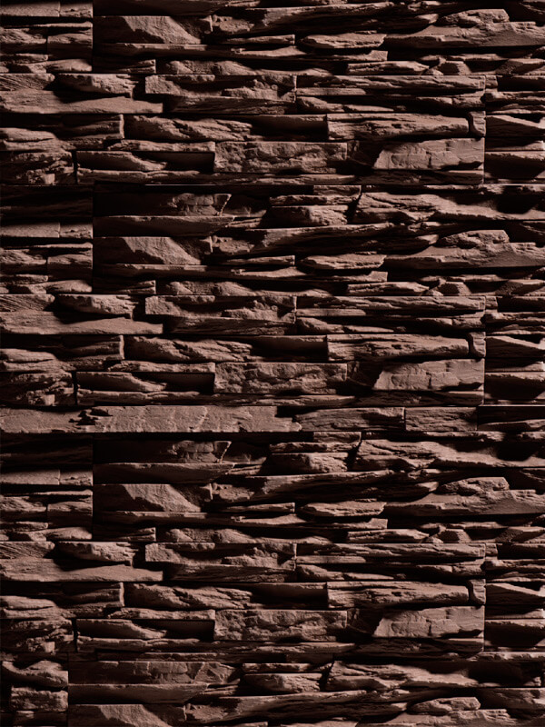 Декоративный камень Перуджа 709