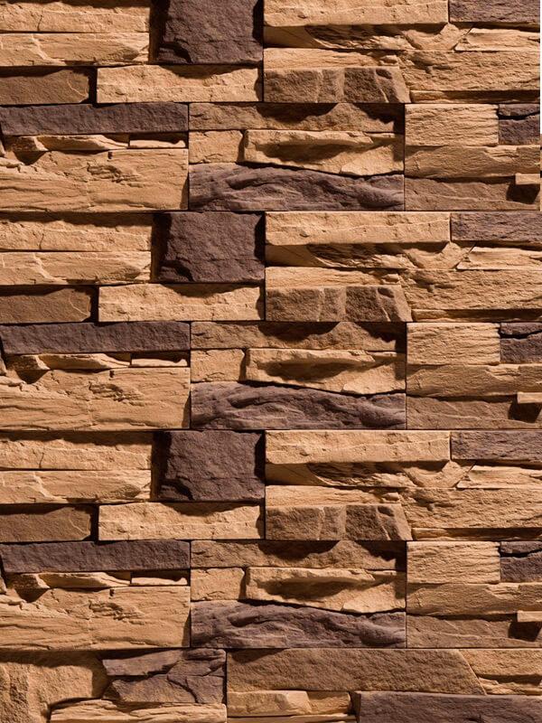 Декоративный камень Верона 874