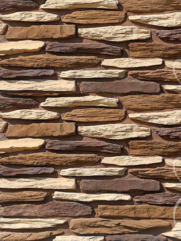 Декоративный камень Айгер 541-20