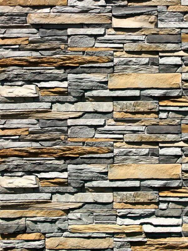 Декоративный камень Кросс Фелл 100-80