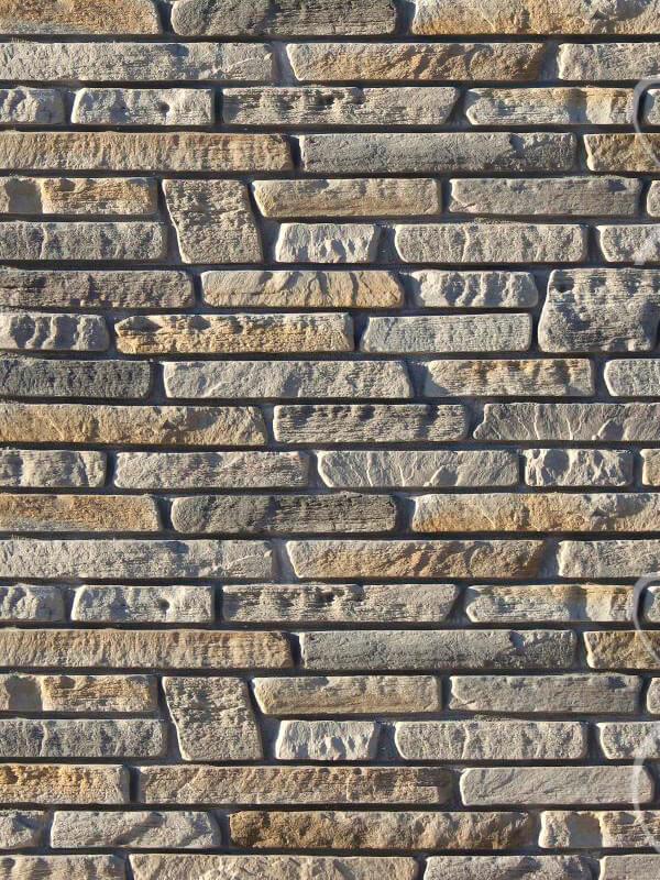 Декоративный камень Лаутер 520-80