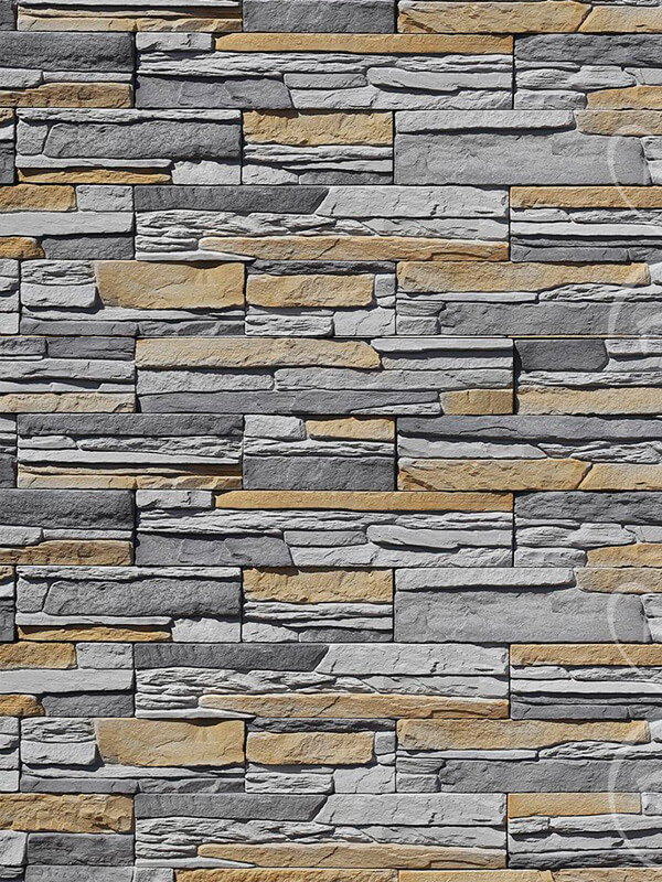 Декоративный камень Норд Ридж 270-80