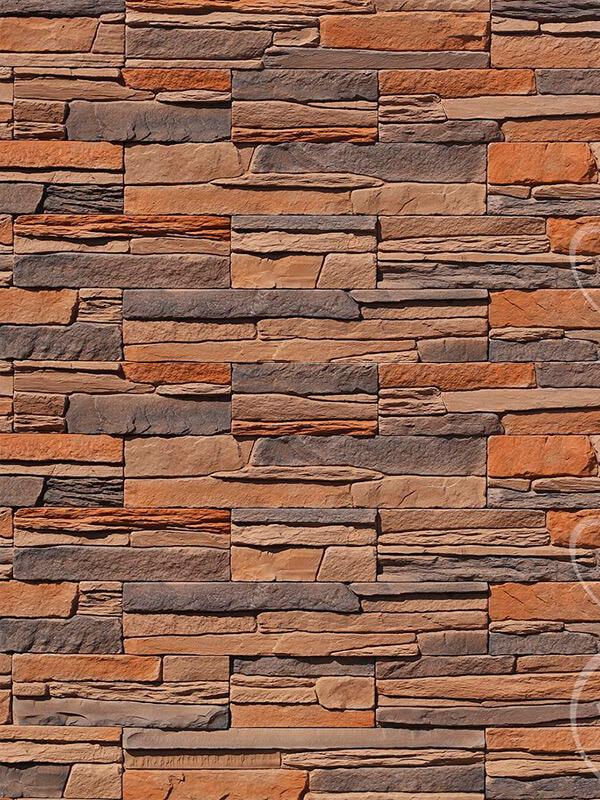 Декоративный камень Норд Ридж 272-40
