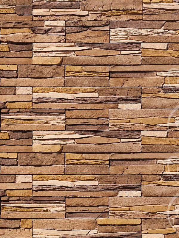 Декоративный камень Норд Ридж 275-40
