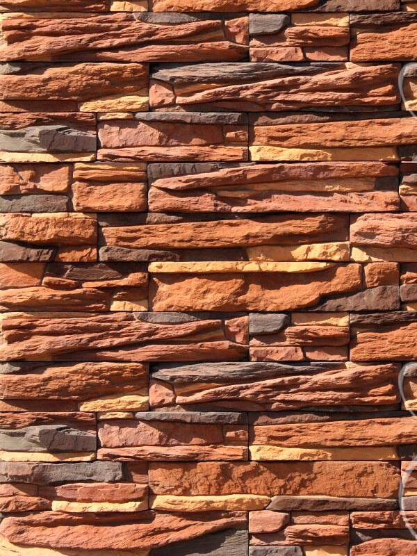 Декоративный камень Уорд Хилл 130-40