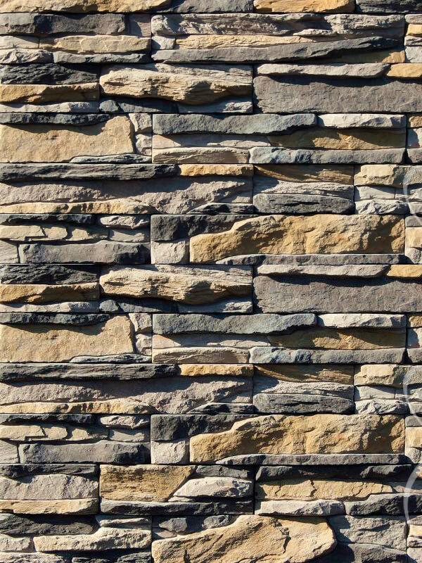 Декоративный камень Уорд Хилл 130-80