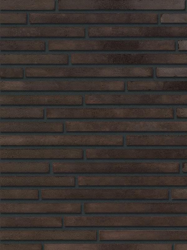Декоративный ригельный кирпич Ванкувер 708