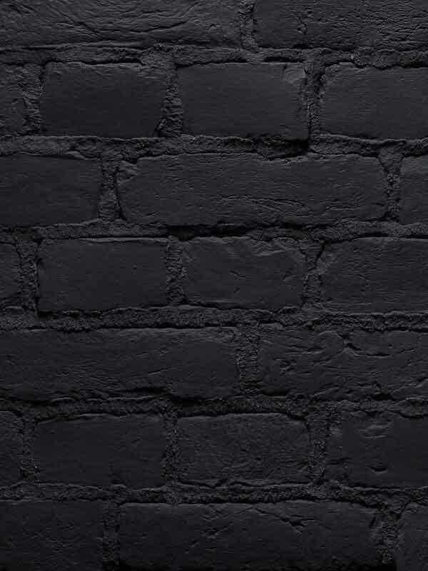Декоративный кирпич в стиле Loft Black